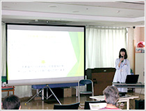 SW太田主任による病院紹介