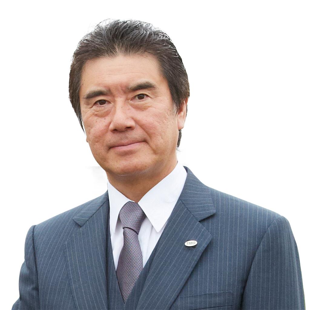 中村副会長