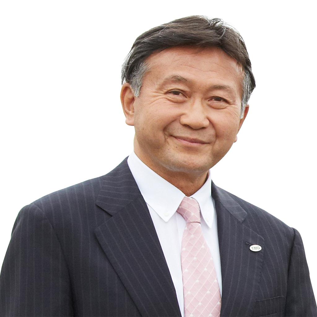 横川副会長