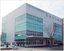 医療法人財団健隆会 戸田中央 総合健康管理センター