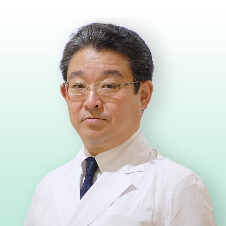 薬剤部部長 齋藤 俊夫