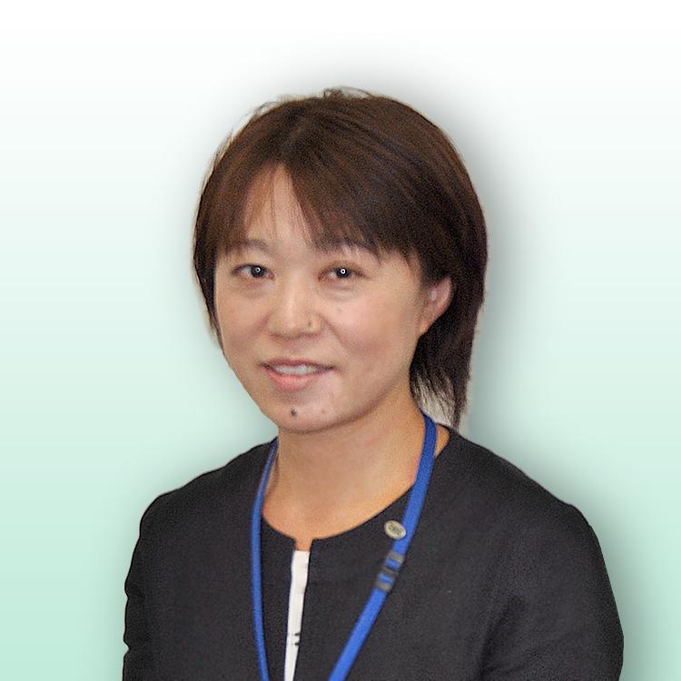 佐藤 恵理子